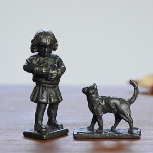 Little Bronzes