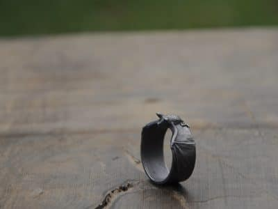 Bat Pekapeka Ring