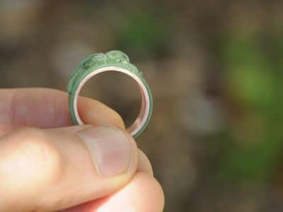 kakapo ring