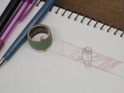 ruru morepork owl